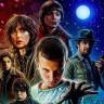 Netflix'ten Güzel Haber: Stranger Things En Az 4 Sezon Sürecek