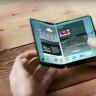 Samsung'un Katlanabilir Telefonunun Adı, Türkiye'den Aldıkları Patentte Ortaya Çıkmış Olabilir
