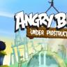 Rovio, Angry Birds Under Pigstruction İle Yola Devam Ediyor