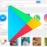 Google Play, Android Arayüzünde Değişikliğe Gidiyor