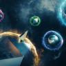 Araştırmalar, Minik Partiküllerin Uluslararası Uzay İstasyonunda Delik Açabildiğini Gösteriyor