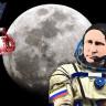 Rusya'nın Ay'a İstasyon Kurma Planı Ne Zaman Gerçekleşecek?
