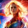 Marvel, Captain Marvel Filmine Ait 2. Posteri Yayınladı