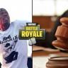 ABD'li Rapçi, Dans Hareketini İzinsiz Kullanan Fortnite'a Dava Açıyor