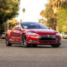 Polisler, Direksiyon Başında 11 KM Boyunca Uyuyakalan Tesla Şoförünü Takip Etti