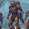 BioWare'in Yeni Oyunu Anthem'den 25 Dakikalık Sürükleyici Bir Oynanış Videosu Geldi