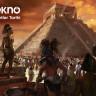 Antik Medeniyetler Tarihi 1. Bölüm: Stadyumlarda İnsan Kafasıyla Top Oynayan MAYALAR