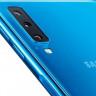 Galaxy A7'nin Süper Yavaş Çekim Modu, İlk Güncelleme ile Geliyor