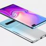 Samsung Galaxy S10 Plus'ın 6 Kameraya Sahip Olacağını Gösteren Yeni Görüntüler
