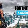 Fortnite'ın 7.Sezonu Fortnite Creative Yarın (6.12.2018) Geliyor