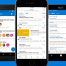 Microsoft Outlook'a iOS için Tasarım Güncellemesi Geldi