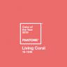 Pantone, Her Yıl Olduğu Gibi 2019'un da Rengini Seçti: Canlı Mercan Rengi