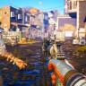 Fallout New Vegas'ın Yapımcısından Bilim Kurgu Tadında Yeni Oyun: The Outer Worlds
