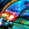 PlayStation 1 Efsanesi 'Crash Team Racing' 20 Yıl Aradan Sonra Geri Dönüyor
