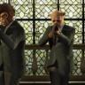 Heists DLC'si GTA 5 Online Dünyasına Giriş Yaptı