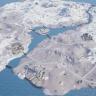 PUBG Mobile, 20 Aralık'ta Kar Haritası Vikendi ile Buluşuyor