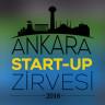 Ankara Startup Zirvesi 16 Aralık'ta Bilkent Otel'de