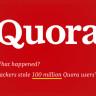 100 Milyon Quora Kullanıcısının Hesap Bilgileri Çalındı