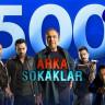 Arka Sokaklar 500. Bölümünü Özel Bir Fragmanla Kutladı