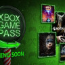 Xbox Game Pass'e Bu Ay 6 Yeni Oyun Ekleniyor