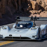 Dünyanın En Hızlı Elektrikli Yarış Arabası Sergilenecek