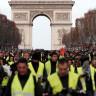 Sarı Yeleklilerden Apple da Nasibini Aldı: Fransa'da Bir Apple Store Yağmalandı