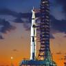 Dünyanın En Büyük ve En Güçlü 6 Roketi