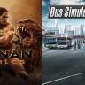 Steam'de Toplam Değeri 187 TL Olan 2 Oyun, Epic Games Store'da Ücretsiz Oldu (Güncelleme)