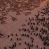 Tarihin En Fantastik Savaşı: 20 bin Jedi, 3 bin T-Rex'e Karşı (Video)