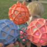 Çocuklara Özel Programlanabilir Top: Hackaball