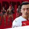 Arsenal Taraftarından Çılgın Teori: Mesut Özil, Fortnite Oynadığı İçin Maçlara Çıkamıyor