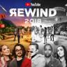 YouTube Rewind 2018 Videosu, Kullanıcılar Tarafından 'Dislike Manyağı' Yapıldı