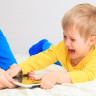Akıllı Telefon ve Ekran Bağımlılığı Çocuklarda Zeka Geriliğine Sebep Oluyor