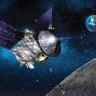 Uzay Aracı OSIRIS-REx, Bennu Asteroitinde Su Kalıntıları Buldu