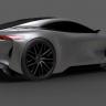 Gelecekten Gelen Göz Alıcı Tasarım: Mercedes SLR Vision Konsepti