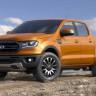 2019 Model Ford Ranger, Yakıt Tasarrufu Konusunda Sınıfında Birinci Oldu