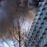 Çin'in Silikon Vadisi'ndeki Google Ofisinde Yangın Çıktı