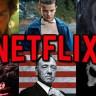 Netflix'te Ocak Ayında Yayına Girecek Birbirinden Kaliteli Yapımlar