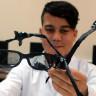 Türk Lise Öğrencileri, Gözlüğe Monte Edilebilen Mouse Geliştirdi