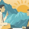 Alanında Başarılı İnsanların Hayat ve İş Konusunda Bu Sene Verdiği 5 Tavsiye