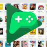 Google Play Oyunlar, Son Dönemin Trend Tasarımı Karanlık Temaya Kavuştu