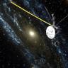 Voyager 2, Yıldızlararası Uzaydan Dünya'ya Mesajlar Yolluyor