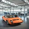 Klasik Lamborghini'lerin Yeniden Doğduğu Yer: Polo Storico