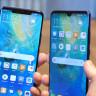 Huawei P30 Pro'nun Su Damlası Çentik Tasarımıyla Geleceği Ortaya Çıktı
