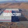 Tesla, Yeni Dev Bataryalarının Üretimine Kaliforniya'daki Gigafactory'de Başlayabilir