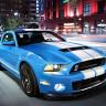 Yeni Mustang Shelby GT500, Açık Artırmayla Satışa Sunulacak