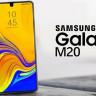 Samsung Galaxy M20'nin Sızdırılan Kılıf Görüntüleri Telefonda Kulaklık Girişi Olacağını Doğruladı
