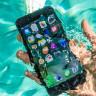 Japonya'da Batan Bir Teknenin Yolcuları, iPhone Sayesinde Kurtuldu