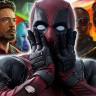 Avengers Hayranlarını Fena Trolleyen Adama Deadpool'un Başrol Oyuncusundan Hediye