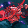 Street Fighter V'in Yeni Karakteri Kage'den İlk Video Geldi